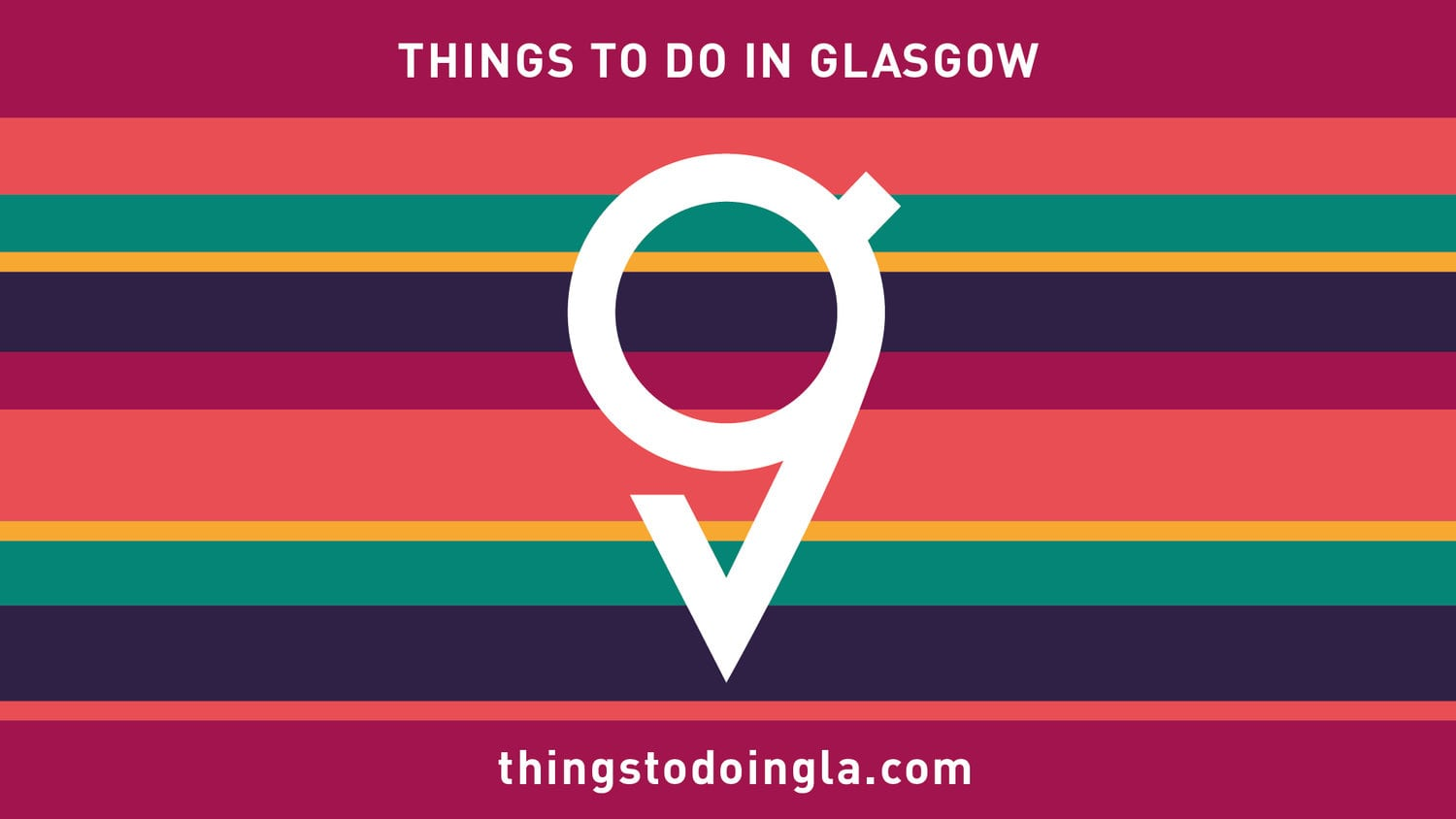Things to do in GLA